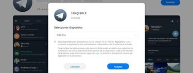 Cómo instalar aplicaciones desde el navegador en tu móvil Huawei con AppGallery