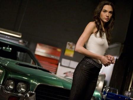 Gal Gadot será Wonder Woman en la película de Superman contra Batman