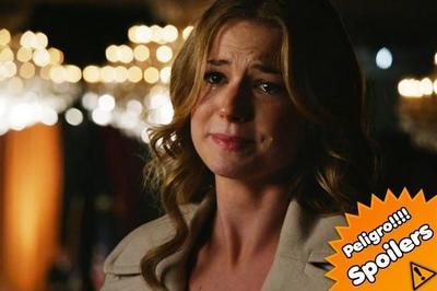 ¿Amanda, qué fue de ti? Los errores de la segunda temporada de 'Revenge'