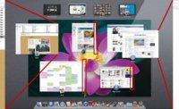 [Especial Mac OS X 10.7] Lion dejará atrás las barras de desplazamiento fijas