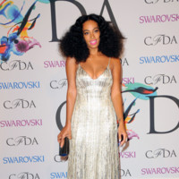 Solange Knowles CFDA Awards 2014
