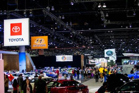 Toyota prevé que los autoshows sí serán virtuales en un futuro