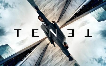 'Tenet': la película de Nolan ha tenido que cambiar de logo porque usaba un diseño idéntico al de una compañía de bicicletas