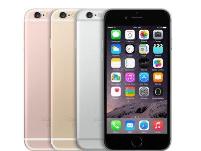Videos muestran la mejora que supone el nuevo Touch ID, 3D Touch y los 2 GB de RAM en los nuevos iPhone