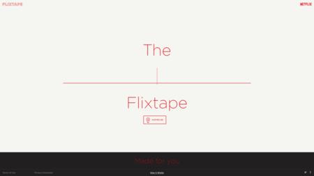 Nombre Flixtape