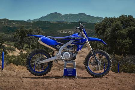 Yamaha Yz450f 2021 1