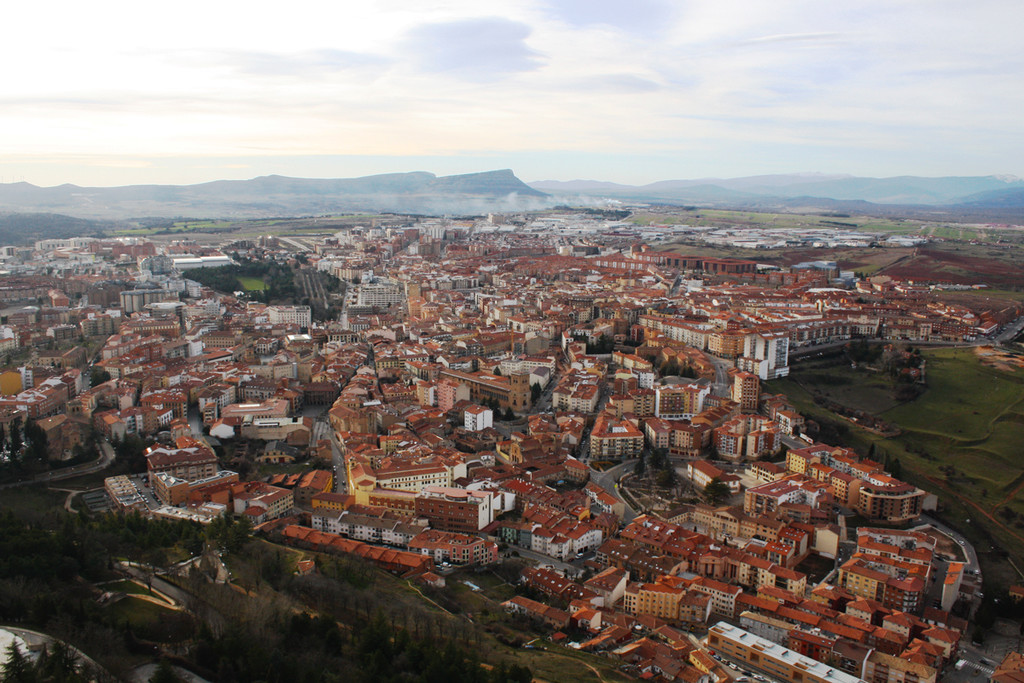 Soria, zona cero de coronavirus: el 1% de su población ha contraído oficialmente la enfermedad