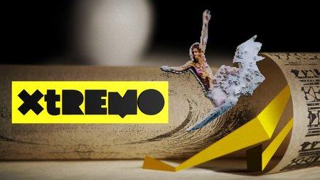 'Xtremo', nuevo programa de Canal+ sobre deportes de riesgo