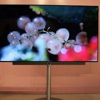 """Loewe completa la gama de televisores Bild 3 con un nuevo modelo OLED 4K """"asequible"""""""