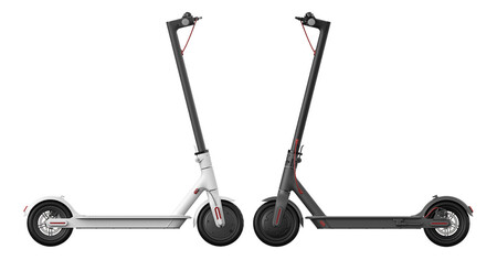 Mi Scooter 1s 2