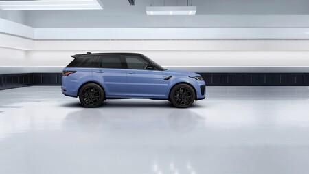 Range Rover Sport Svr Ultimate Edition 2022 5