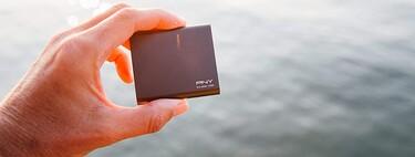 El SSD portátil más vendido de Amazon está a precio de saldo: una unidad de almacenamiento chollo con USB-C y 250GB por 32 euros [AGOTADA]