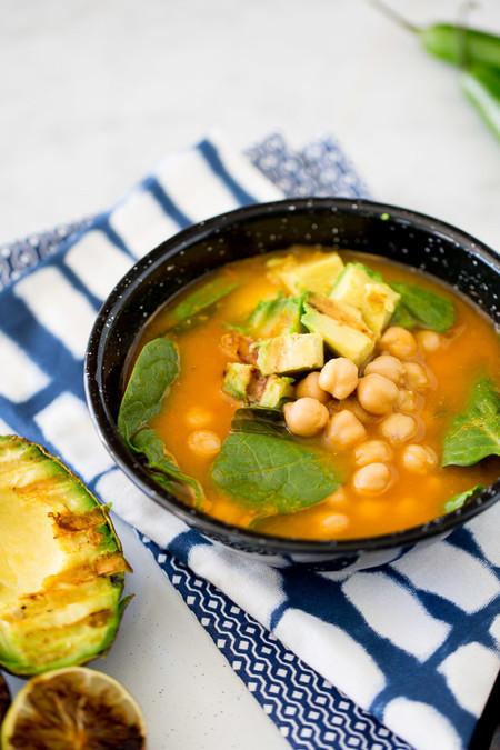 Paseo por la gastronomía de la red: increíblemente deliciosas recetas veganas