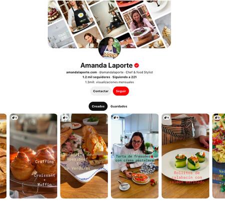 Stories De Pinterest