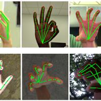Un algoritmo que 'lee' el movimiento de las manos abre la puerta a que los smartphones puedan traducir el lenguaje de signos