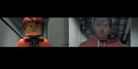 """""""Lego House"""": el videoclip de Ed Sheeran se convierte en un lego stop-motion"""