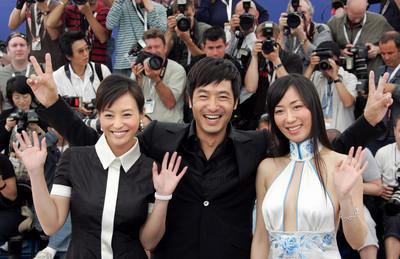 Cannes 2006: tibia acogida para 'Palacio de verano' de Lou Ye