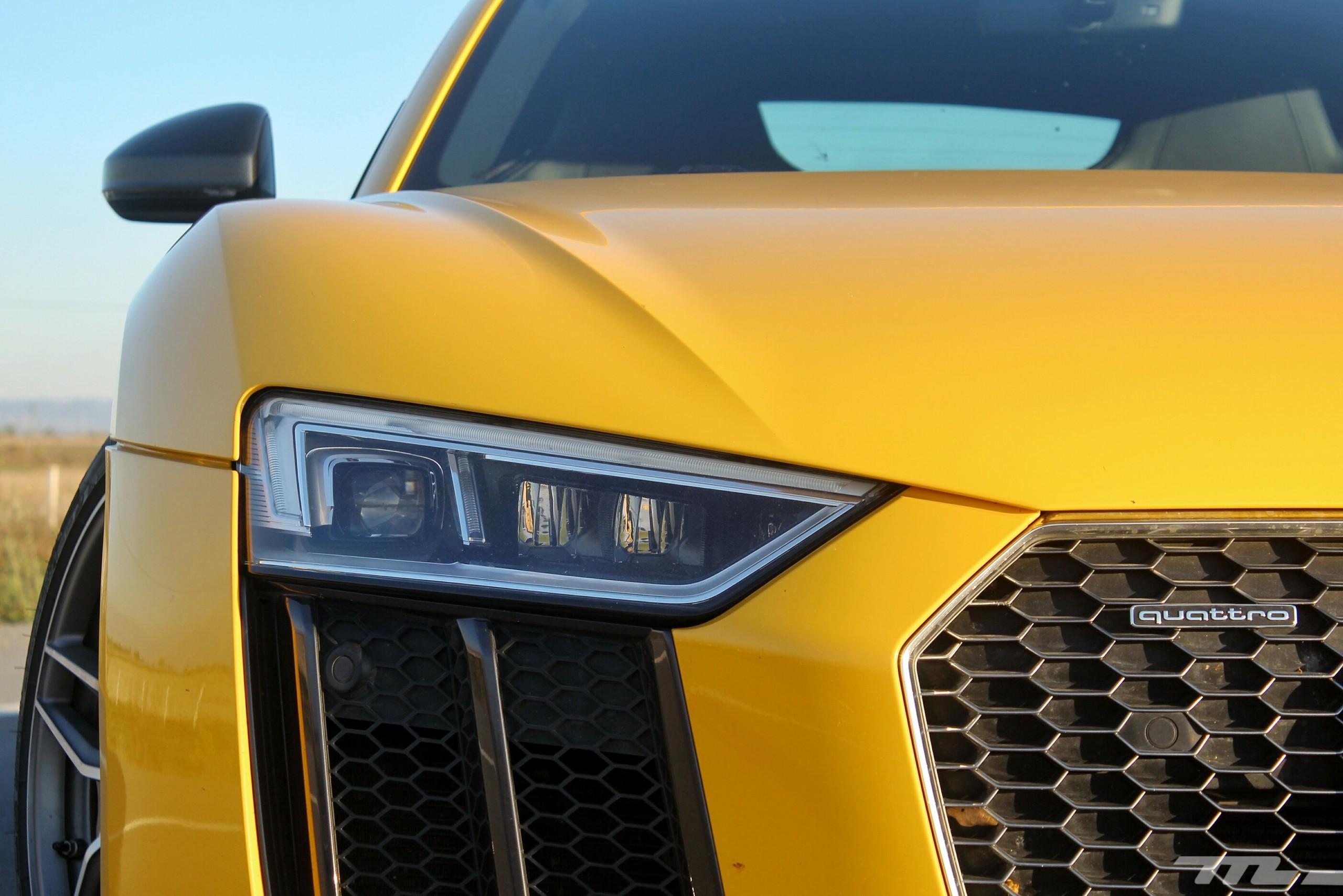 Foto de Audi R8 V10 Plus (26/36)