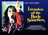'La Invasión de los Ultracuerpos', admirable y respetuoso remake