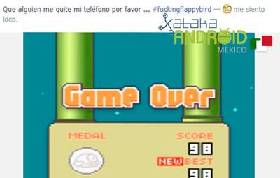 Flappy Bird se fue por adictivo: Dong Nguyen.