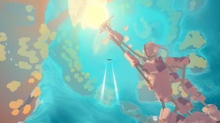 Ya puedes descargar InnerSpace gratis en la Epic Games Store. Los siguientes serán Gonner y Offworld Trading Company