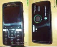 Sony Ericsson K850i y M610i: imágenes filtradas