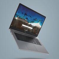 El primer Chromebook de 17 pulgadas es de Acer: los portátiles con el sistema de Google ya no temen el gran tamaño