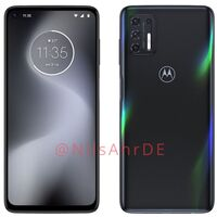Imágenes filtradas de los nuevos Moto G Power, Moto G Play y Moto G Stylus adelantan cómo se verá la gama media de Motorola en 2021