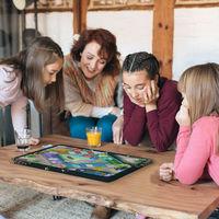 ARCHOS Play Tab: un tablet de 21,5 pulgadas con Android 9 Pie para que juegue toda la familia