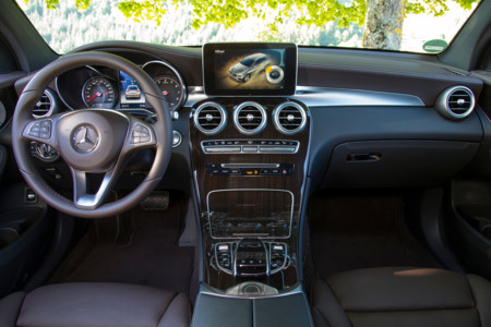 Mercedes Benz Glc