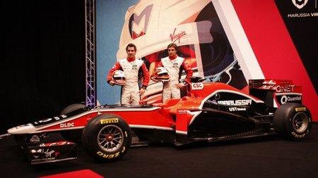 Timo Glock aspira a puntuar pronto este 2011