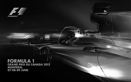 GP Canadá Fórmula 1 2013: los neumáticos, el tiempo y comentarios sobre el circuito