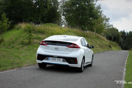 Hyundai Ioniq Phev 225
