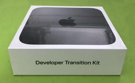 """El chip A12Z del Mac mini DTK iguala al MacBook Pro de 16 pulgadas con Core i9 según un benchmark """"casero"""""""