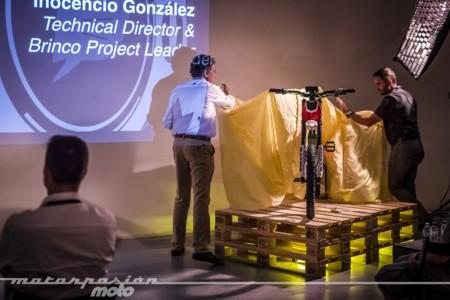 Bultaco Brinco, la probamos en su presentación