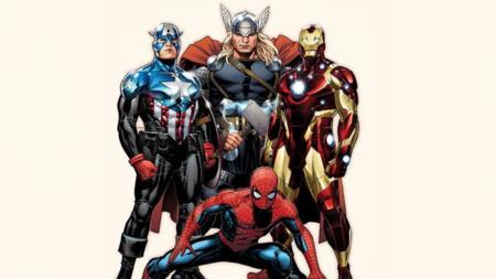 Spiderman consigue permiso para acompañar al resto de personajes de Marvel y salvarse a sí mismo