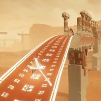 Journey, el clásico de Thatgamecompany, aterriza en iOS por sorpresa dos meses después de su llegada al PC