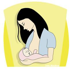 La Lactancia Materna según Laura Gutman