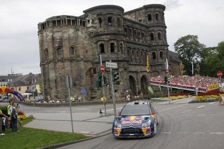 Los tramos televisados del WRC podrían dar puntos extra a sus ganadores