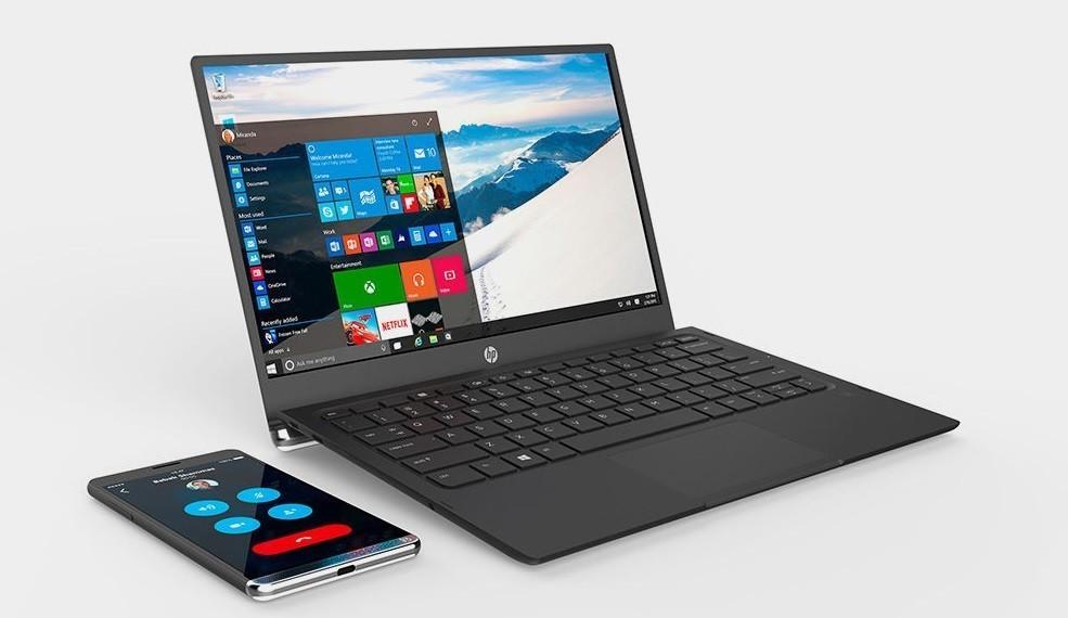 Microsoft podría Estad ya laburando en un sistema para contestar desde el PC a las llamadas recibidas en el móvil