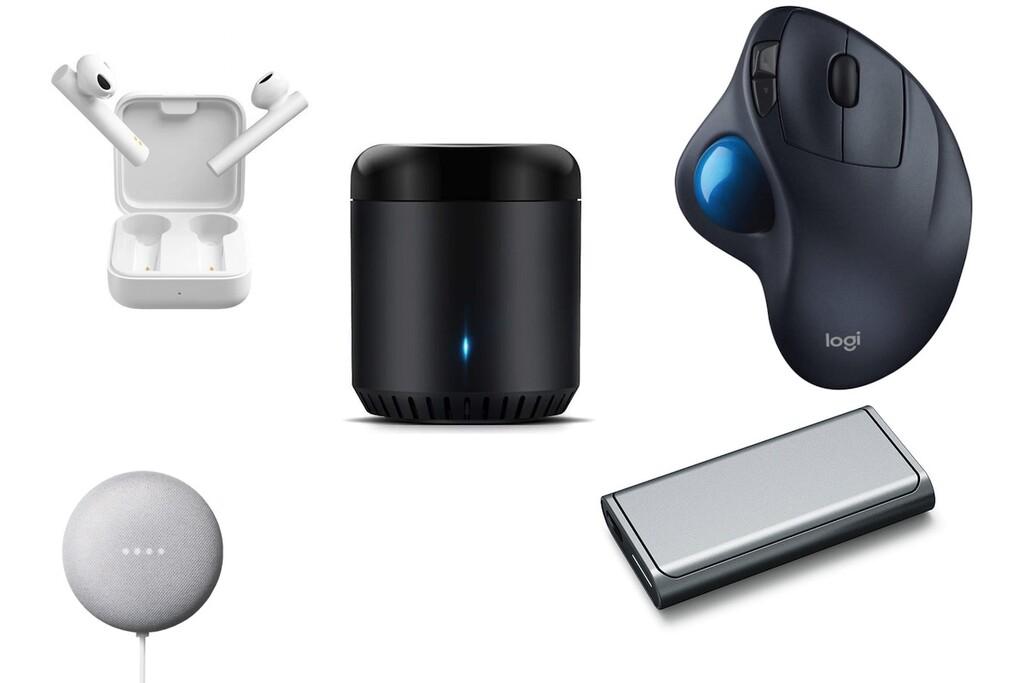 El gadget de menos de 50 euros que mejoró mucho mi vida: las recomendaciones de los editores de Xataka