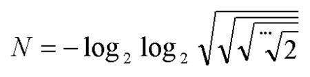 Una fórmula para generarlos a todos