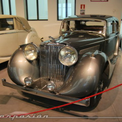 Foto 33 de 96 de la galería museo-automovilistico-de-malaga en Motorpasión
