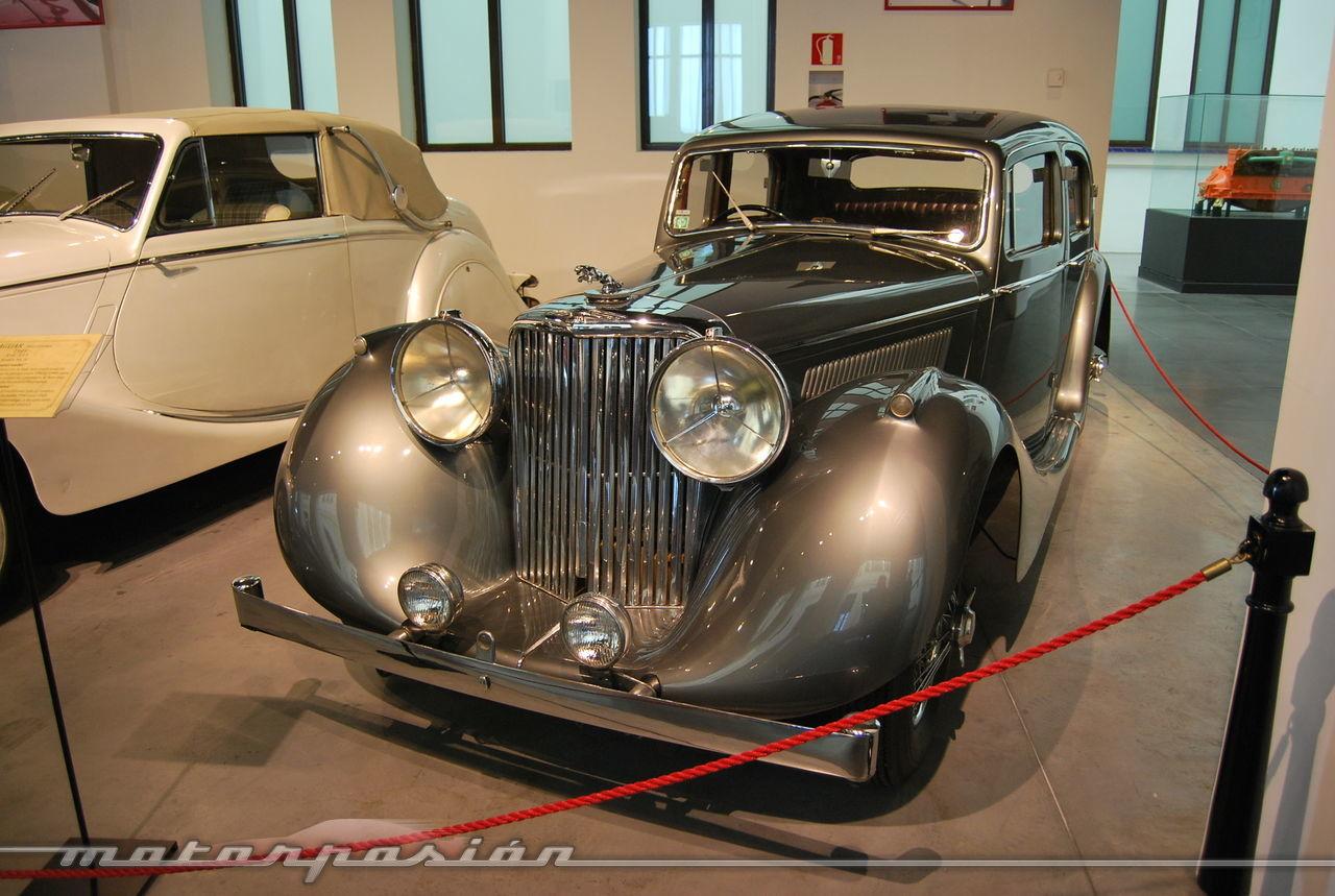 Foto de Museo Automovilístico de Málaga (33/96)