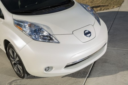 2015 Nissan Leaf 29