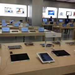 Foto 15 de 100 de la galería apple-store-nueva-condomina en Applesfera