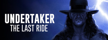 'Undertaker: The Last Ride', una estupenda docuserie sobre el ocaso del mítico luchador de 'Pressing Catch'