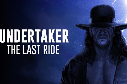 'Undertaker: The Last Ride', una estupenda docuserie sobre el ocaso del mítico luchador de 'Pressing Catch'