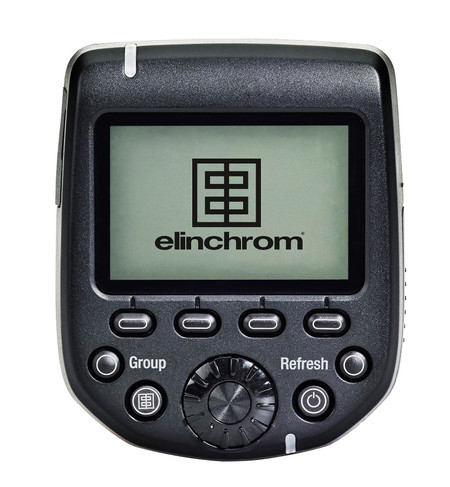 Elinchrom Elb 500 Ttl 2