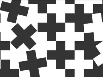 Con esta ilusión óptica te parecerá que has tomado LSD